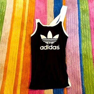 Adidas Couture Tank (NWT)